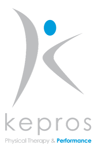 Kepros Physical Therapy Logo