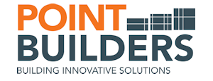 Point Builders, LLC logo