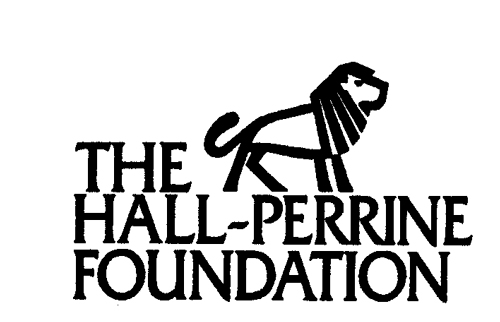 The Hall-Perrine Foundation logo