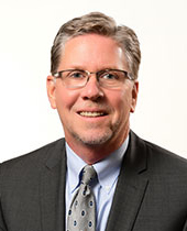 Brad Hart, City of Cedar Rapids