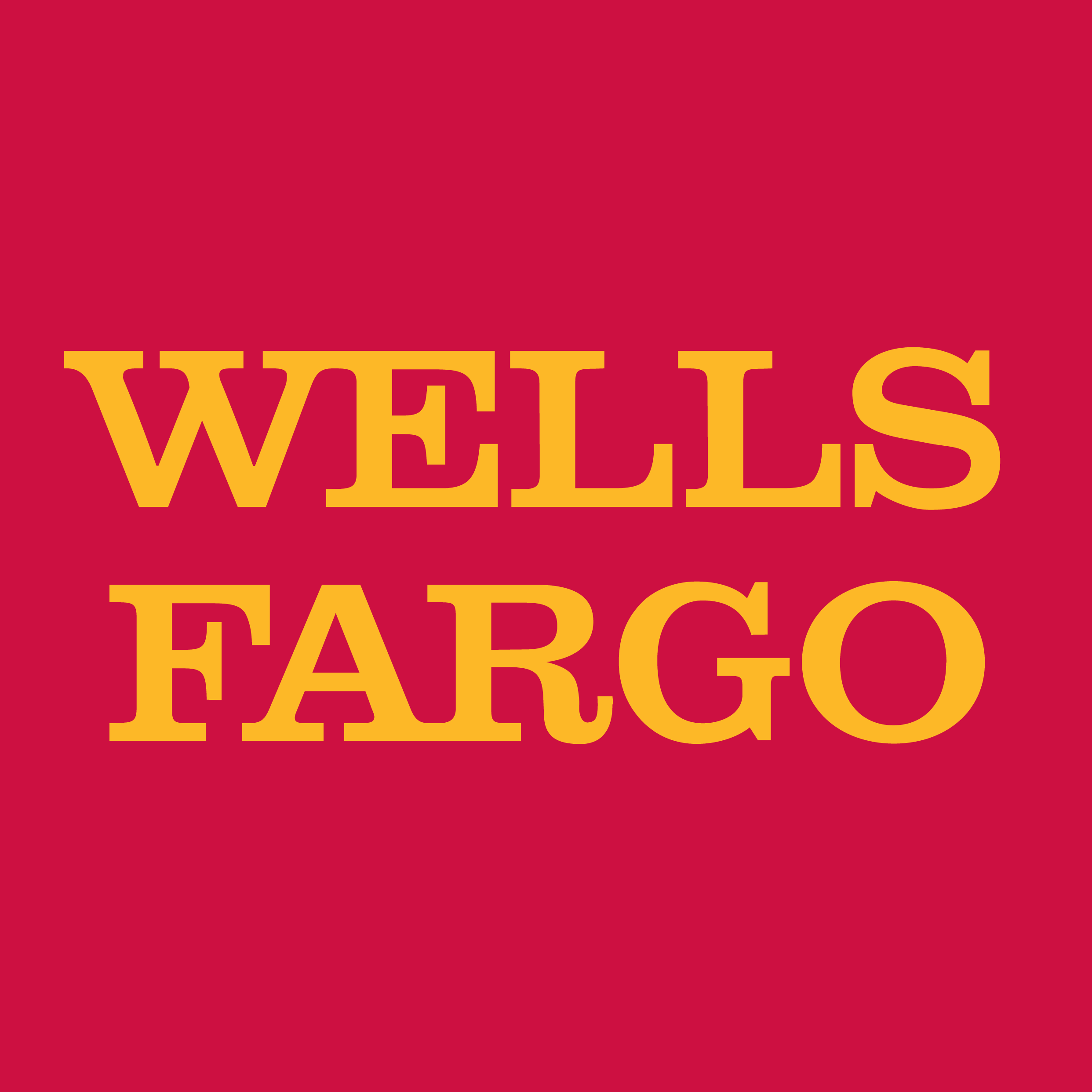 Well Fargo logo