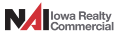 NAI Iowa Realty Commercial logo