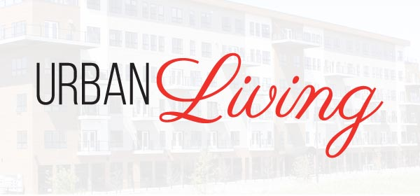 Urban Living logo
