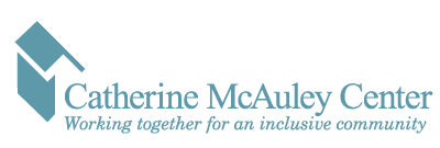 Catherine McAuley Center Logo