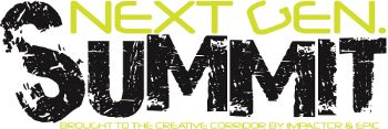 Next Gen. Summit logo