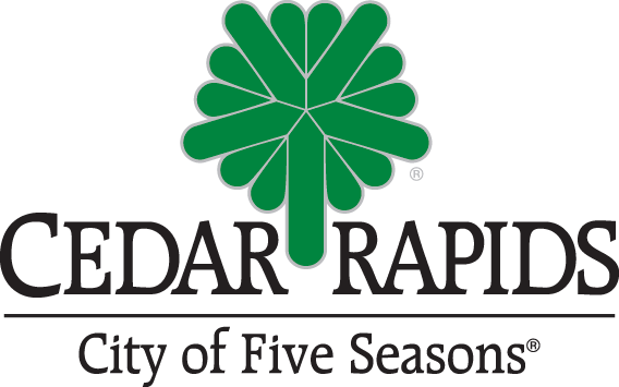City of Cedar Rapids logo