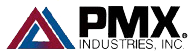 PMX Industries Inc. logo