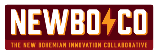 New Bohemian Innovation Collaborative Logo