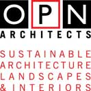 OPN Architects Inc. logo
