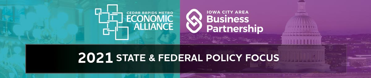 State and Federal Public Policy Focus