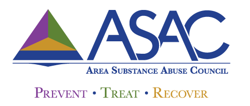 Area Substance Abuse Council Logo