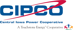 Central Iowa Power Cooperative logo