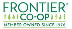 Frontier Natural Products Co-op logo