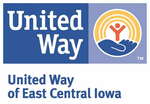 United Way of East Central Iowa Logo