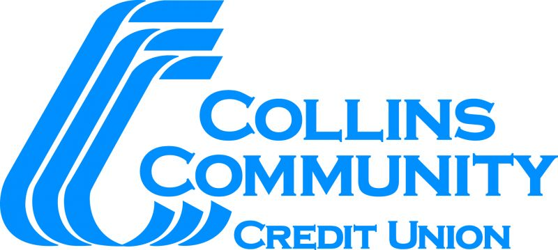 Collins Community Credit Union logo